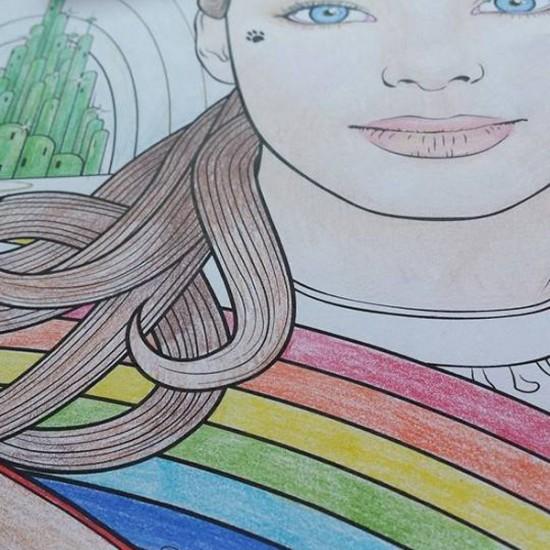 Dorothy colour
